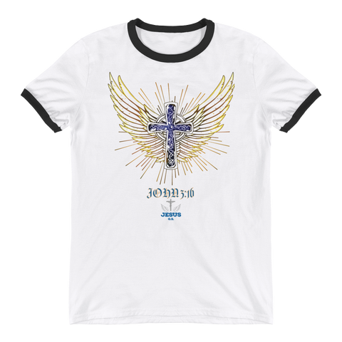 Angel Wings (VINTAGE) - in 2 colors - Jesus Gift Store
