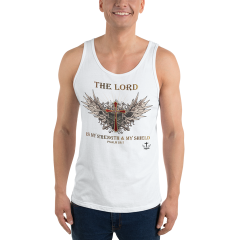 The Lord (TANK) - in 7 colors
