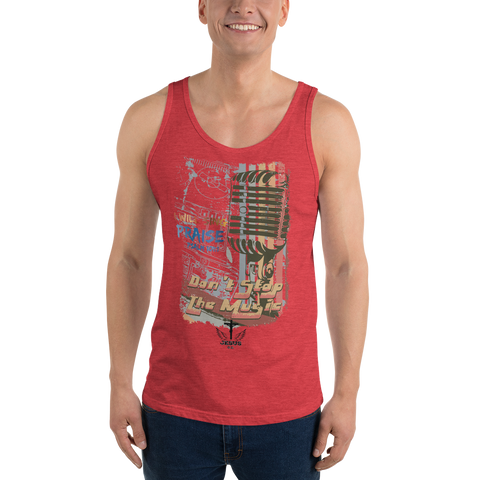 Praise (TANK) - in 6 colors