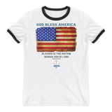 God Bless America (VINTAGE) - in 3 colors - Jesus Gift Store