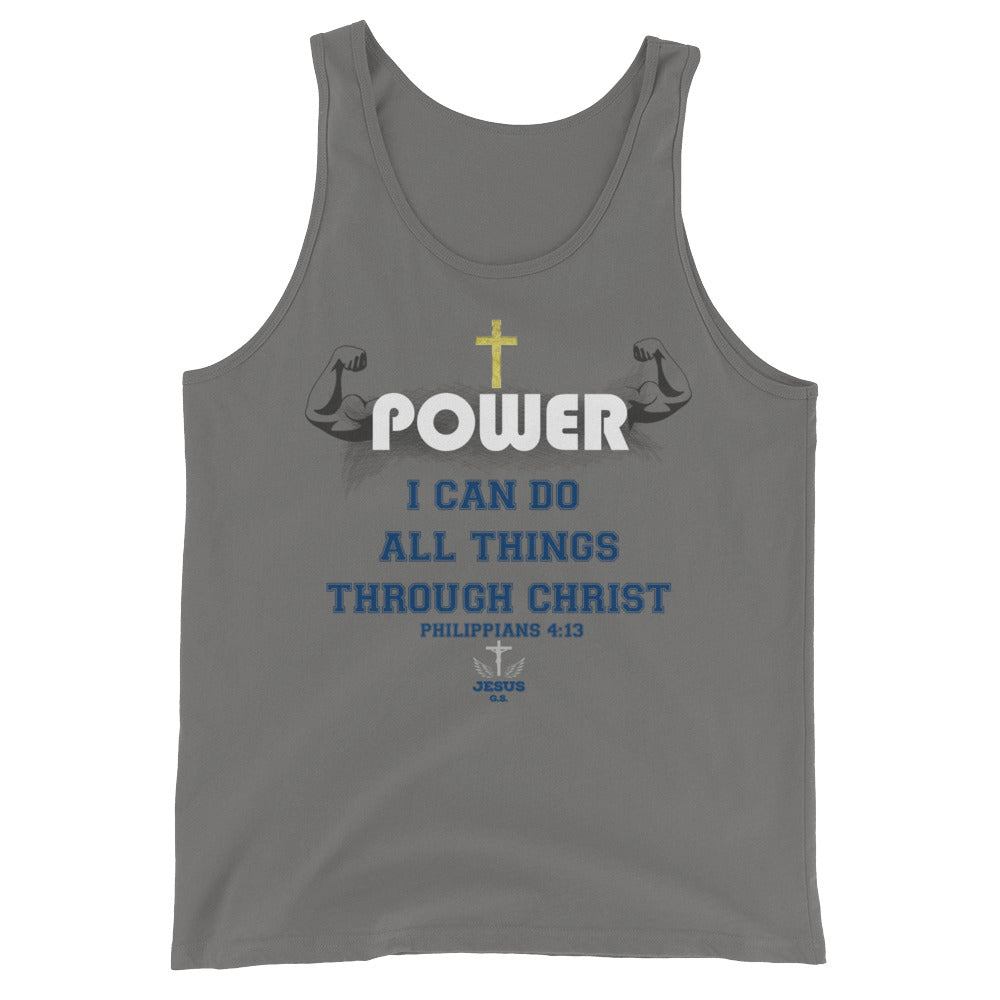 Power Training - in 6 colors