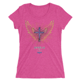 Angel Wings (WOMEN'S FITTED) - in 11 colors