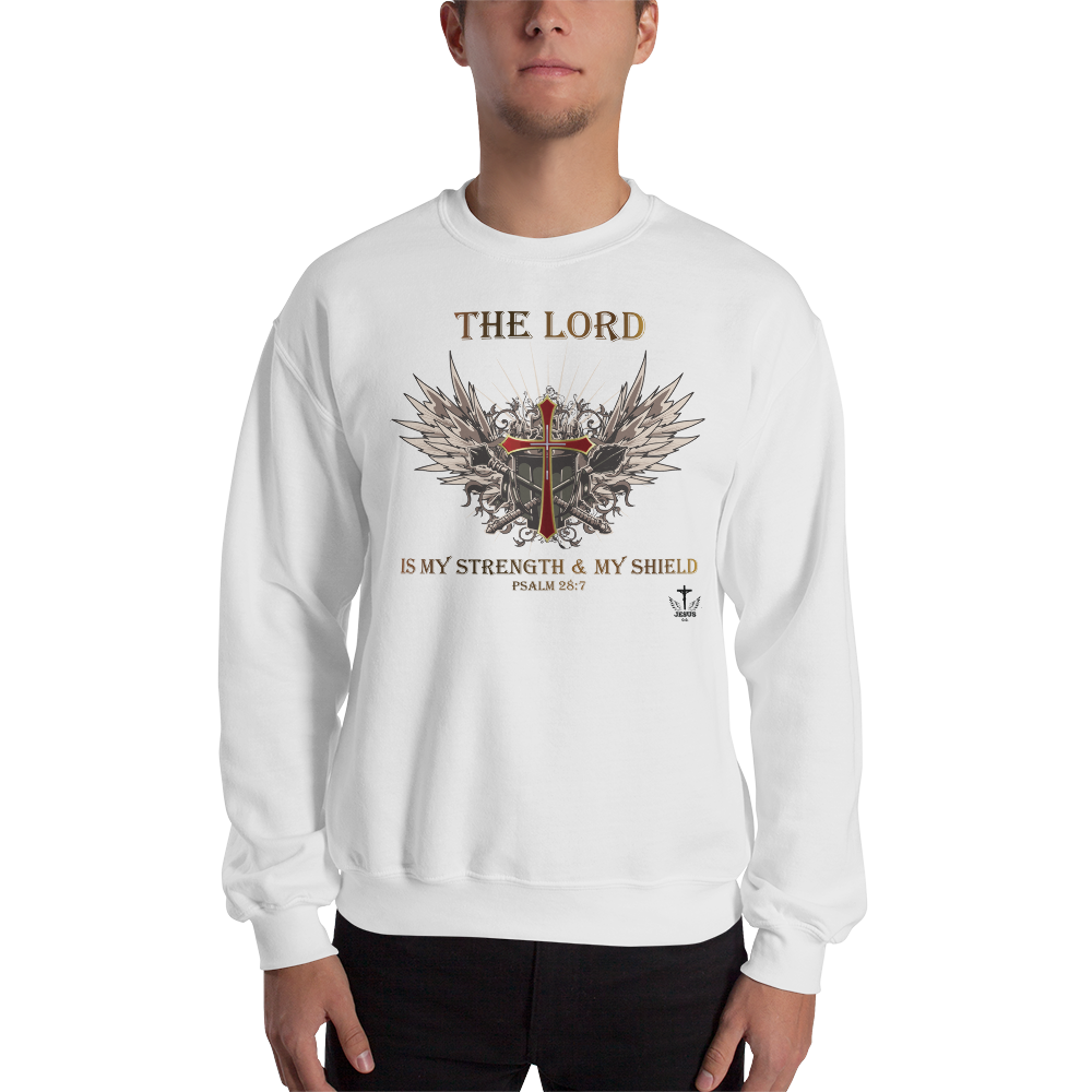 The Lord (CREWNECK) - in 5 colors