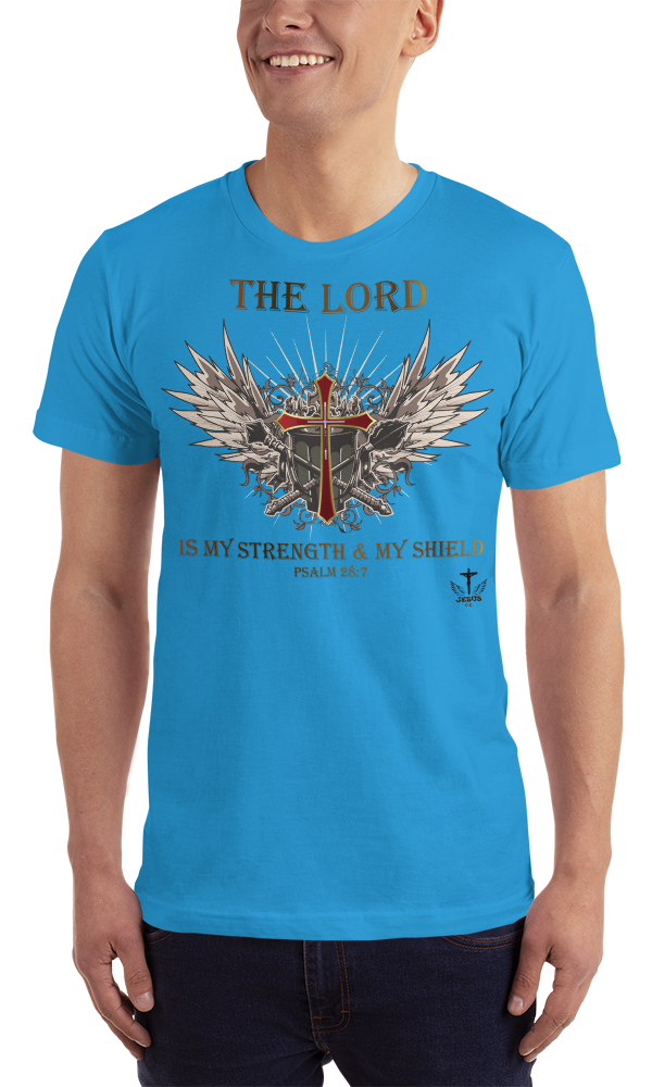 The Lord (CLASSIC FIT) - in 6 colors