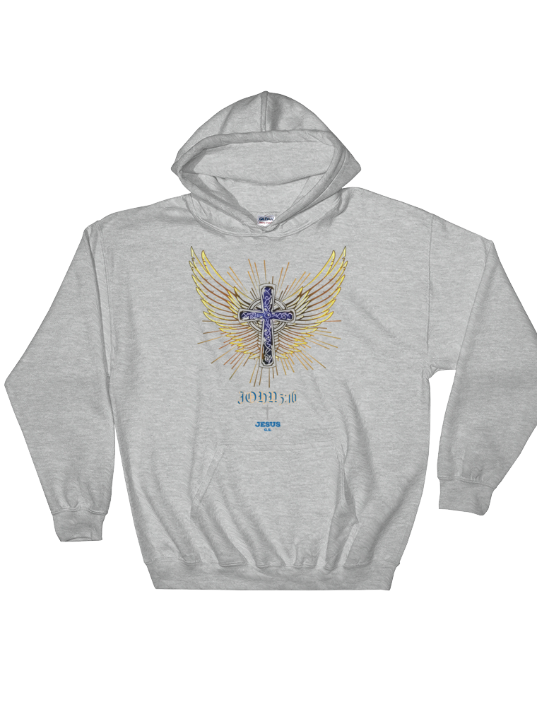 Angel Wings - in 2 colors - Jesus Gift Store