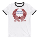 Never Quit - in 2 colors - Jesus Gift Store