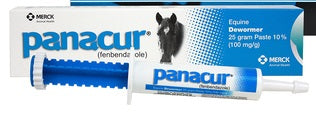 Panacur Paste Dewormer