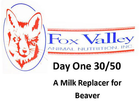 Fox Valley 30/50 Beaver