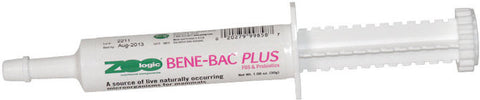 Bene-Bac Plus Gel and Powder