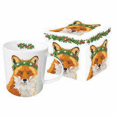 Glacier Fox Gift Kitchen Ware