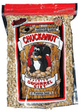 Chuckanut Premium Squirrel Diet - Squirrels and More