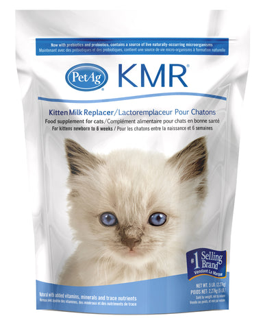 KMR Kitten Milk CALL FOR PRICE