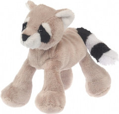 Flopsy Raccoon Puppet - Squirrels and More