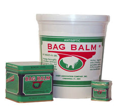 Bag Balm - Squirrels and More