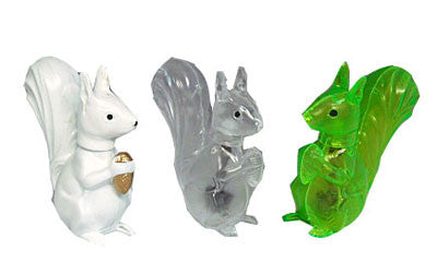 Bobble Head Squirrel Nodder - Squirrels and More