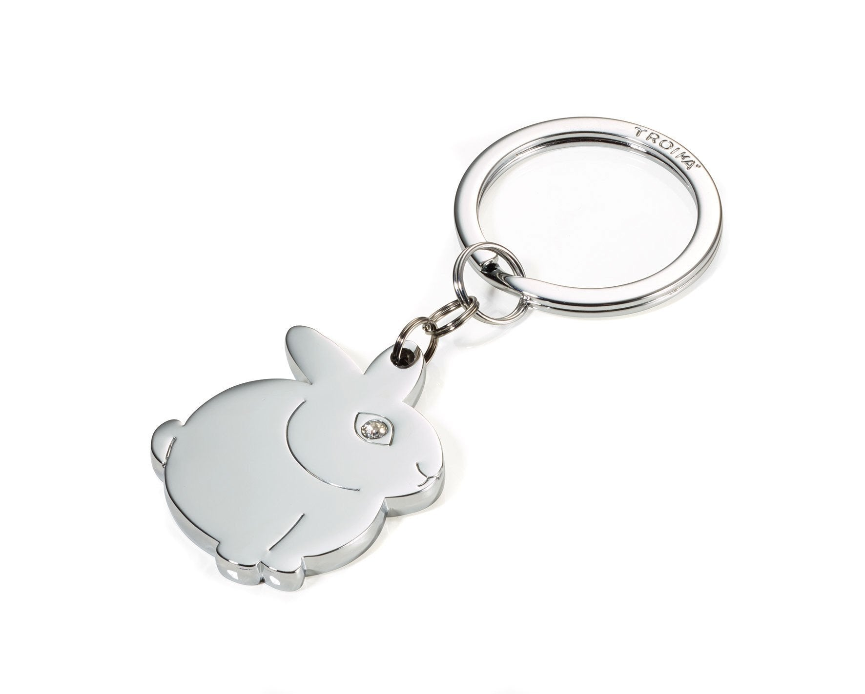 Bunny Keyring Best Friend by Troika