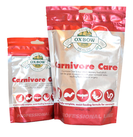 Carnivore Care by Oxbow