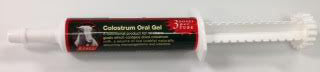 Colostrum Oral Gel 30 ML - Squirrels and More