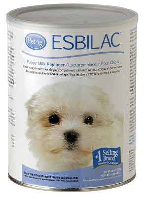 Esbilac Puppy Milk Replacer by PetAg - Squirrels and More - 3