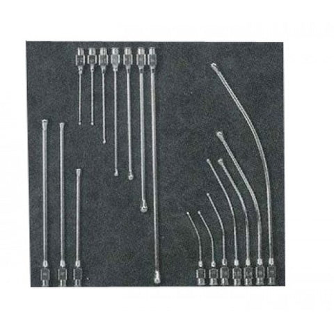 Stainless Steel Feeding Needles