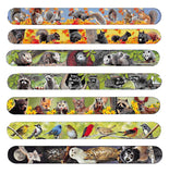 Wildlife Nail Files - Squirrels and More
