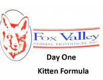 Fox Valley Kitten Formula - Squirrels and More