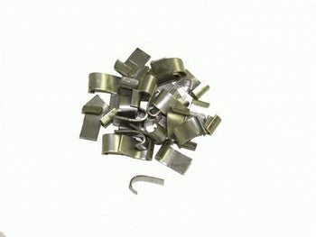 Stainless J-Clips