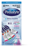 Pedialyte - Squirrels and More - 2