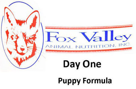 Fox Valley Puppy Formula