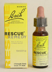 Bach Rescue Remedy - Squirrels and More - 1