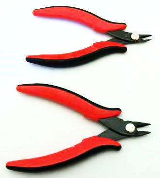 Chris' Favorite Teeth Cutters