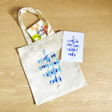 A Skilled Sailor Tote Bag
