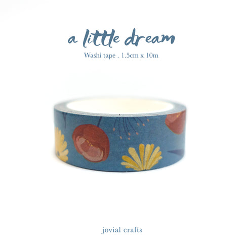 A Little Dream Washi Tape