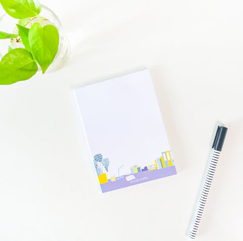 Small Moments Notepad - Work