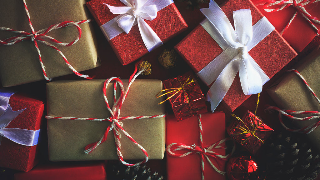 Gift Ideas for the Last Minute Shopper