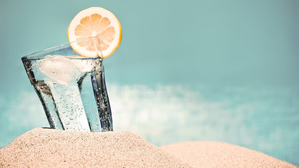 4 Ways to Stay Hydrated in Warm Weather