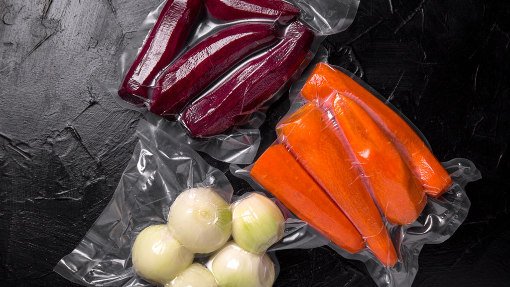 5 Ways to Prevent Food Waste