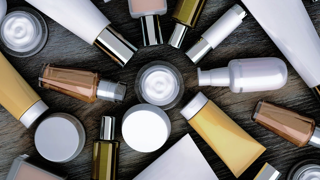 Looking Beyond Beauty Product Labels