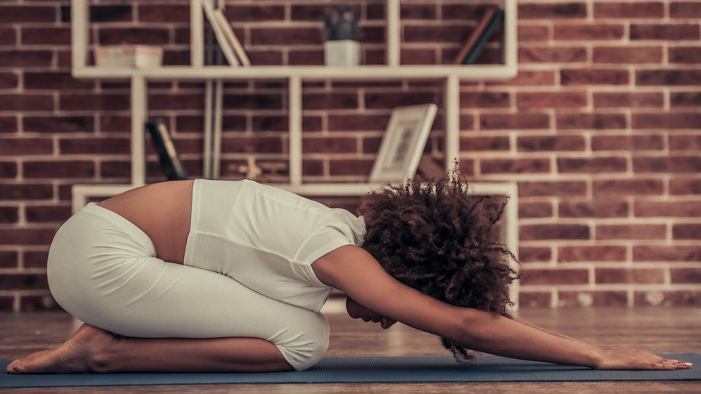 Yoga Can Help Prevent and Manage Back Pain