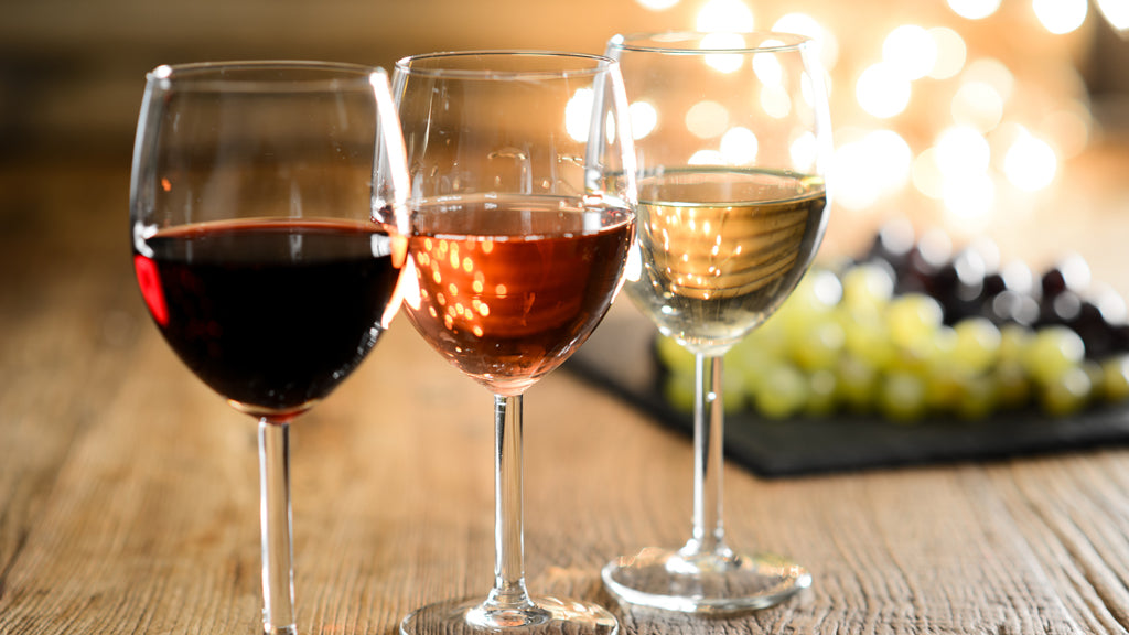 Creative Ways for Using Leftover Holiday Wine