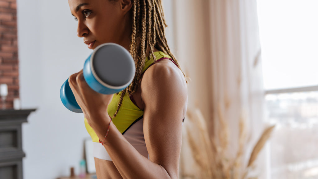 Why Strength Training is Essential for Your Workouts