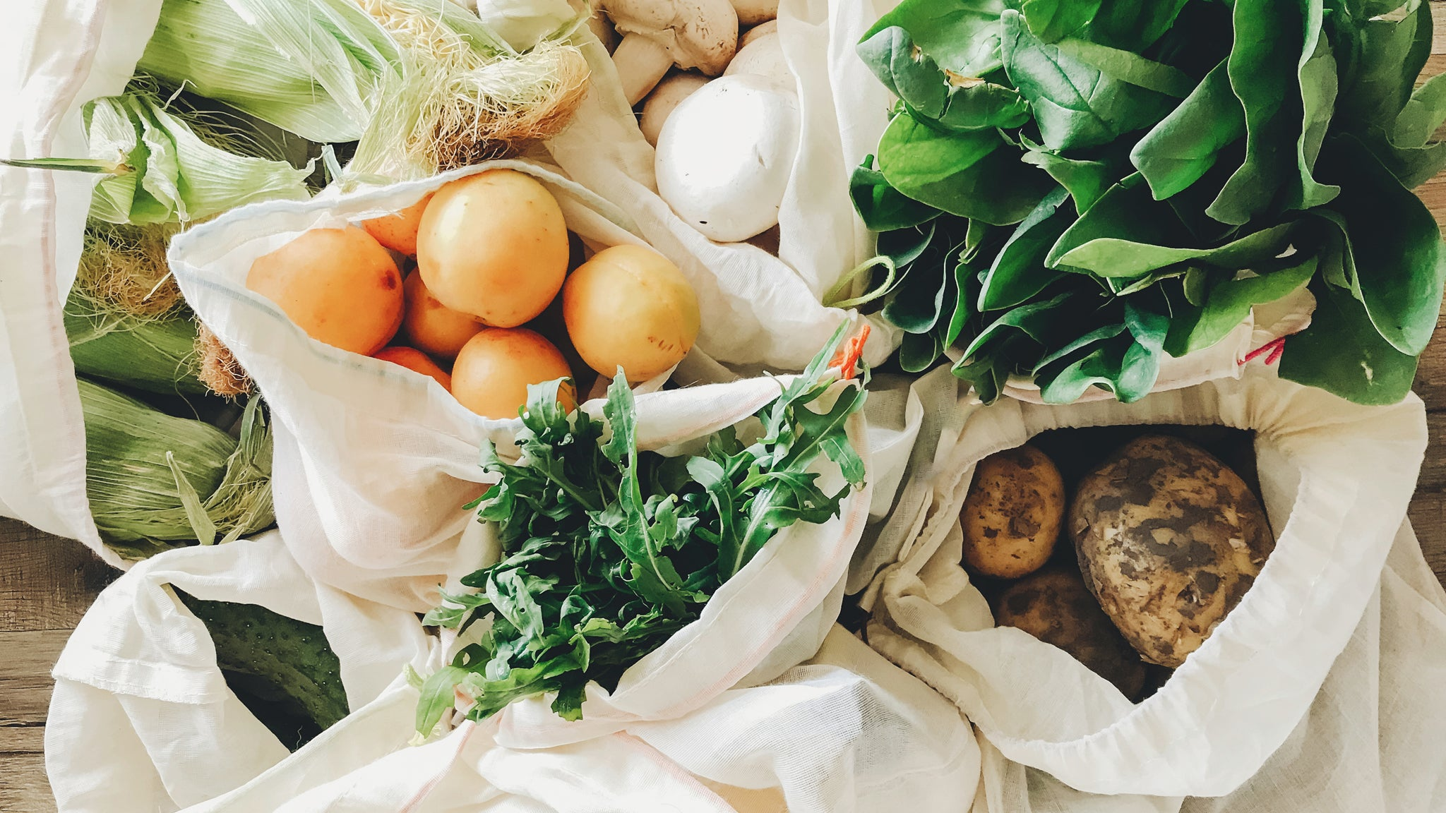 3 Ways to Go Organic_Food and Home Recipes