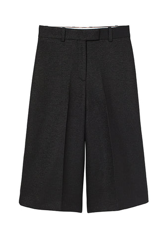 Wool-bend Culottes H&M Studio Collection AW 20