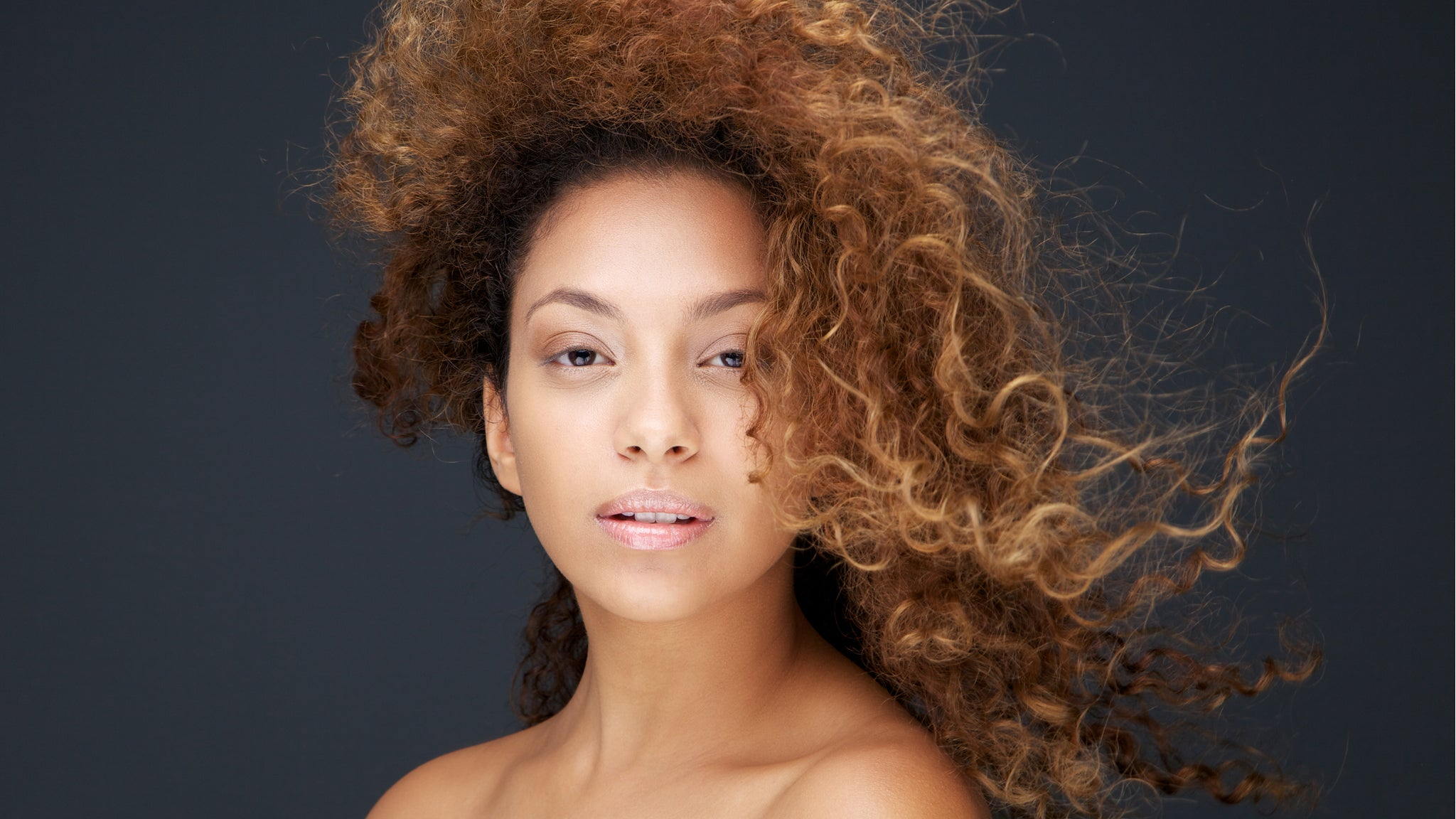 Natural Organic Hair Care Products for Curly, Coily Hair