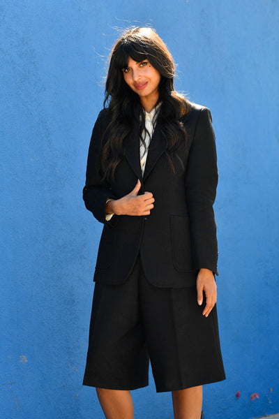Jameela Jamil H&M Studio Collection AW 20