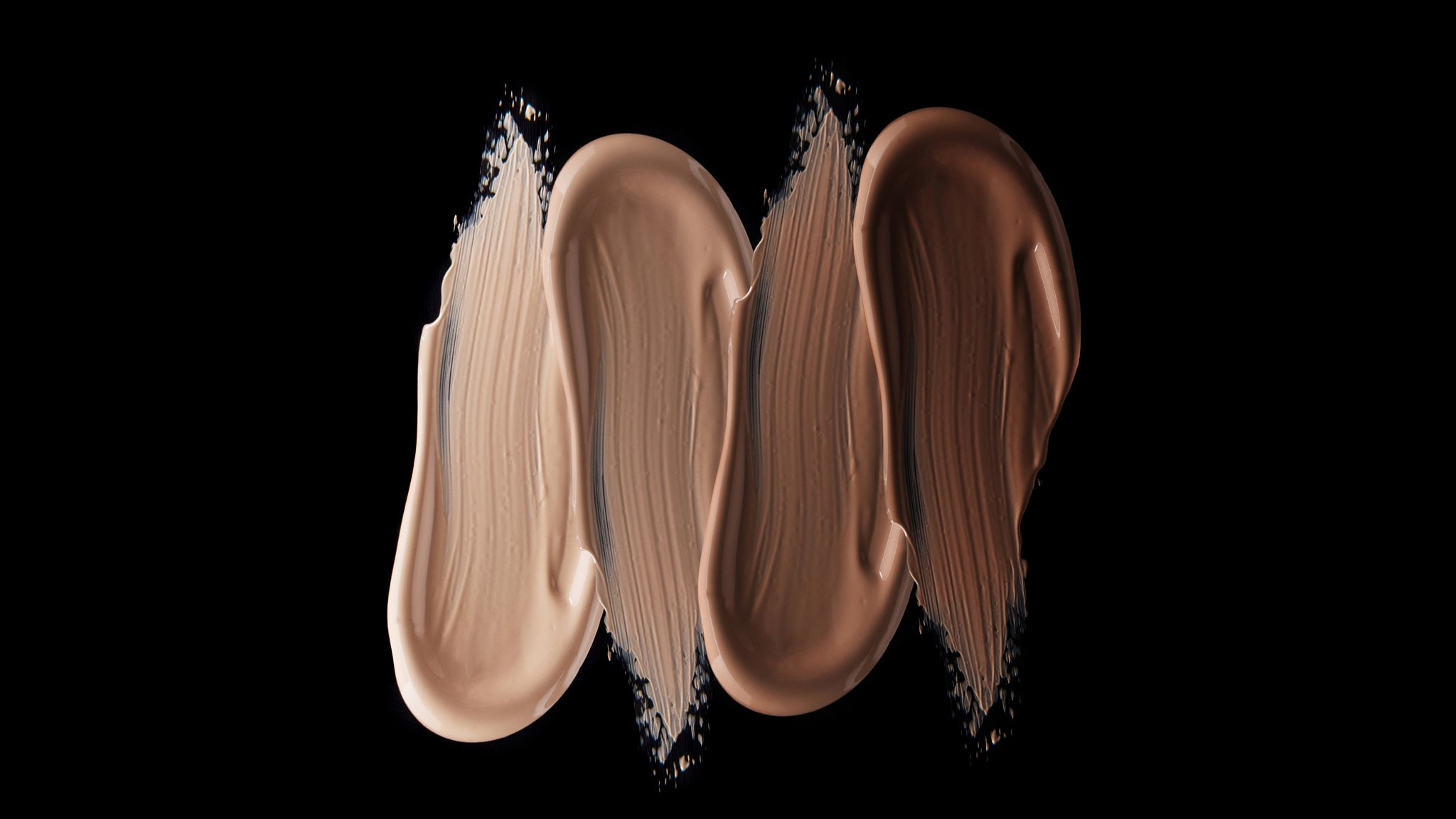 Best makeup foundation for a diverse range of skin tones