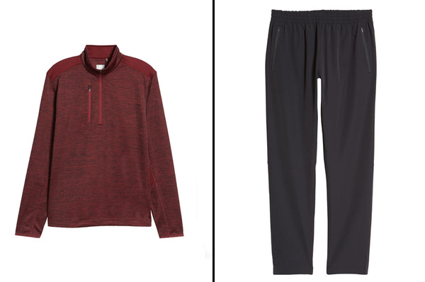 Men's Pullover and Sweat Pants - Gift Ideas for Him