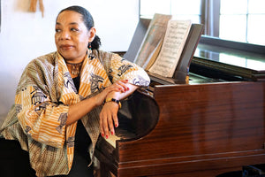 Afro Cuban Jazz Artist Pamela Samiha Wise Interview VERGE Lifestyle Magazine
