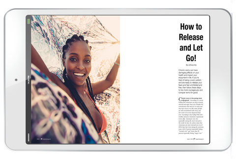 How to Release and Let Go_VERGE Lifestyle & Urban Culture Magazine