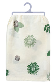PBK - Forever Thankful Dish Towel (P103702)